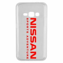 Чохол для Samsung J1 2016 Nissan Sport Adventure