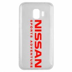 Чохол для Samsung J2 2018 Nissan Sport Adventure
