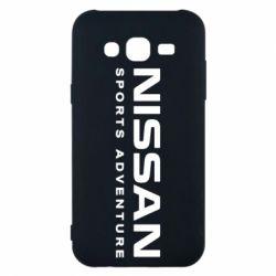 Чохол для Samsung J5 2015 Nissan Sport Adventure