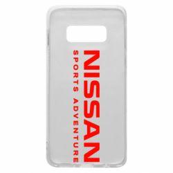 Чохол для Samsung S10e Nissan Sport Adventure