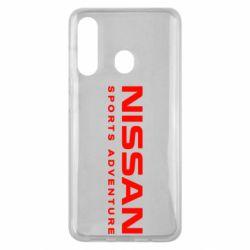 Чохол для Samsung M40 Nissan Sport Adventure