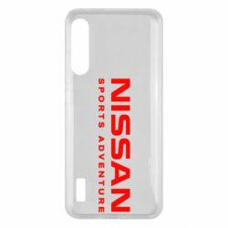 Чохол для Xiaomi Mi A3 Nissan Sport Adventure