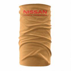 Бандана-труба Nissan Sport Adventure