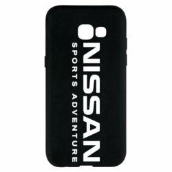 Чохол для Samsung A5 2017 Nissan Sport Adventure
