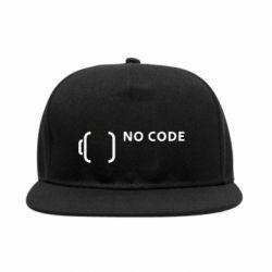 Снепбек No code, no bugs