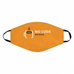 Маска для лица No code, no bugs