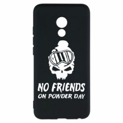 Чехол для Meizu Pro 6 No friends on powder day - FatLine