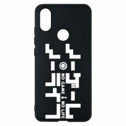 Чохол для Xiaomi Mi A2 No Game No Life logo