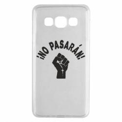 Чохол для Samsung A3 2015 No Pasaran