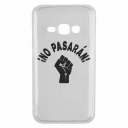 Чохол для Samsung J1 2016 No Pasaran