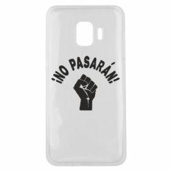 Чохол для Samsung J2 Core No Pasaran