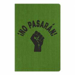 Блокнот А5 No Pasaran