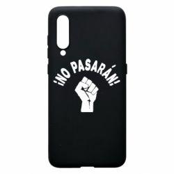 Чохол для Xiaomi Mi9 No Pasaran