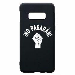 Чохол для Samsung S10e No Pasaran