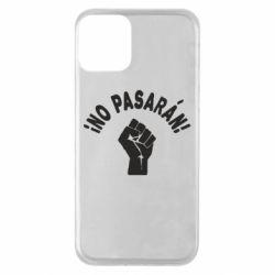 Чохол для iPhone 11 No Pasaran