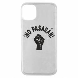 Чохол для iPhone 11 Pro No Pasaran