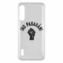 Чохол для Xiaomi Mi A3 No Pasaran