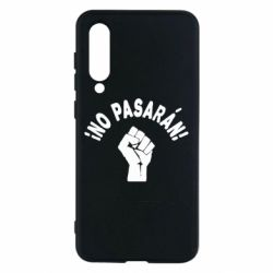 Чохол для Xiaomi Mi9 SE No Pasaran
