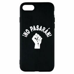 Чохол для iPhone 8 No Pasaran
