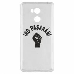 Чохол для Xiaomi Redmi 4 Pro/Prime No Pasaran