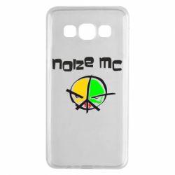 Чохол для Samsung A3 2015 Noize MC Logo