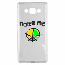 Чохол для Samsung A5 2015 Noize MC Logo
