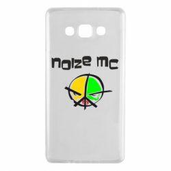 Чохол для Samsung A7 2015 Noize MC Logo