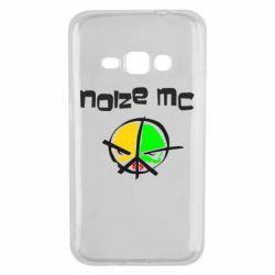 Чохол для Samsung J1 2016 Noize MC Logo