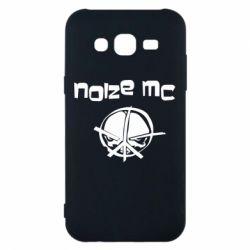 Чохол для Samsung J5 2015 Noize MC Logo