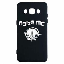 Чохол для Samsung J5 2016 Noize MC Logo