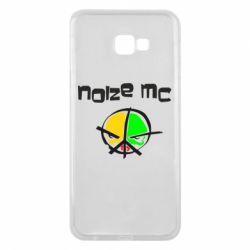 Чохол для Samsung J4 Plus 2018 Noize MC Logo