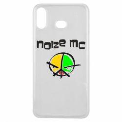 Чохол для Samsung A6s Noize MC Logo