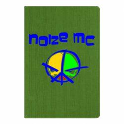 Блокнот А5 Noize MC Logo