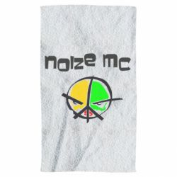 Рушник Noize MC Logo