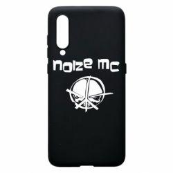 Чохол для Xiaomi Mi9 Noize MC Logo