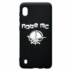 Чохол для Samsung A10 Noize MC Logo