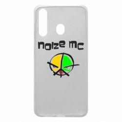 Чохол для Samsung A60 Noize MC Logo