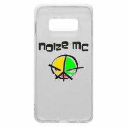 Чохол для Samsung S10e Noize MC Logo