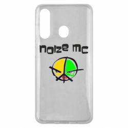 Чохол для Samsung M40 Noize MC Logo