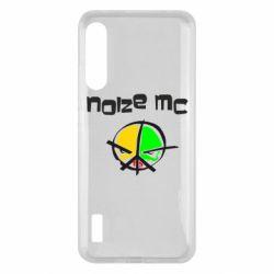 Чохол для Xiaomi Mi A3 Noize MC Logo