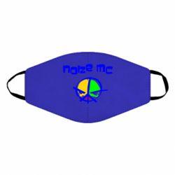 Маска для обличчя Noize MC Logo