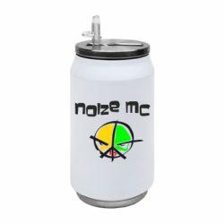 Термобанка 350ml Noize MC Logo
