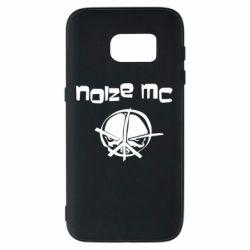 Чохол для Samsung S7 Noize MC Logo