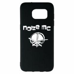 Чохол для Samsung S7 EDGE Noize MC Logo