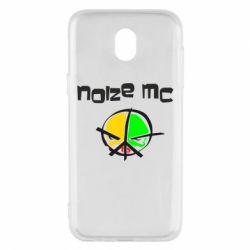 Чохол для Samsung J5 2017 Noize MC Logo