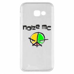 Чохол для Samsung A5 2017 Noize MC Logo