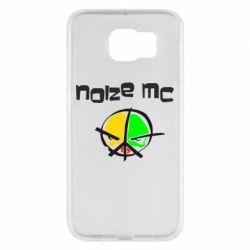 Чохол для Samsung S6 Noize MC Logo