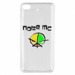 Чохол для Xiaomi Mi 5s Noize MC Logo