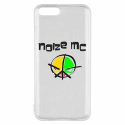 Чохол для Xiaomi Mi6 Noize MC Logo