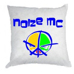 Подушка Noize MC Logo - FatLine